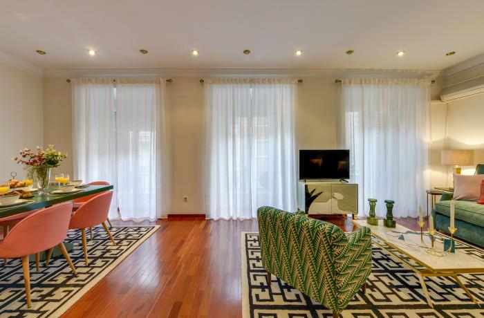 Apartment in Gran Via- San Bernardo, Callao - 4