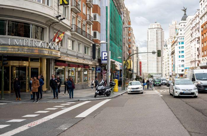 Apartment in Gran Via- San Bernardo, Callao - 0