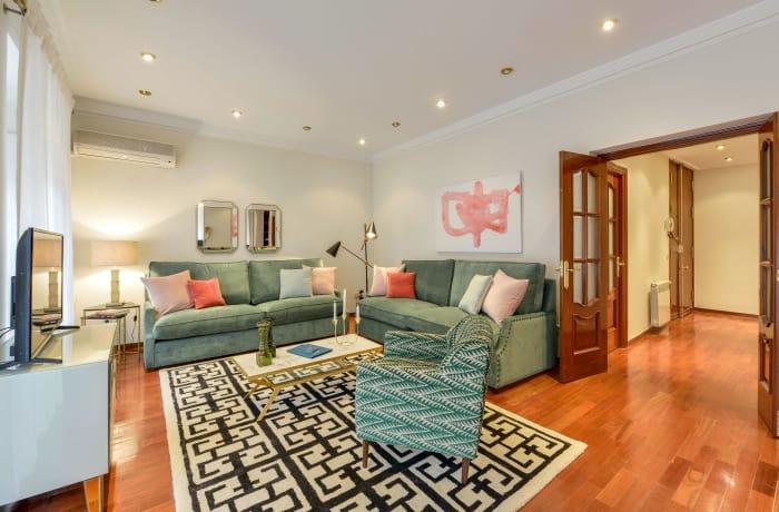 Apartment in Gran Via- San Bernardo, Callao - 1
