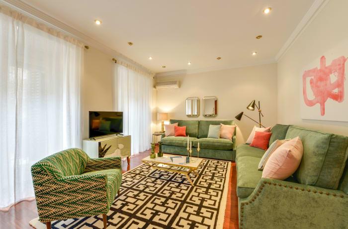 Apartment in Gran Via- San Bernardo, Callao - 2