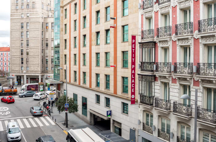 Apartment in Gran Via- San Bernardo, Callao - 23