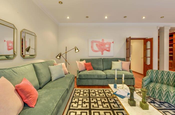 Apartment in Gran Via- San Bernardo, Callao - 3