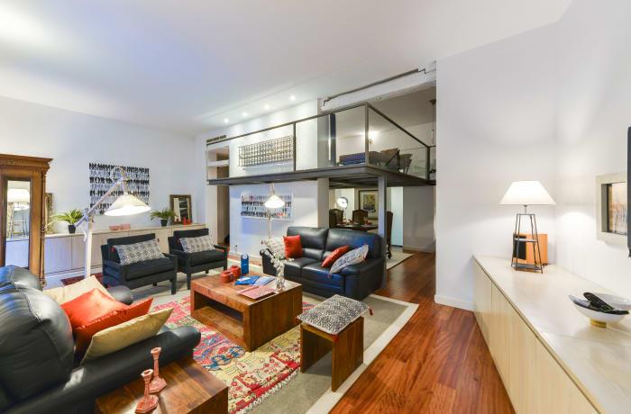 Apartment in Navas de Tolosa, Callao - 1
