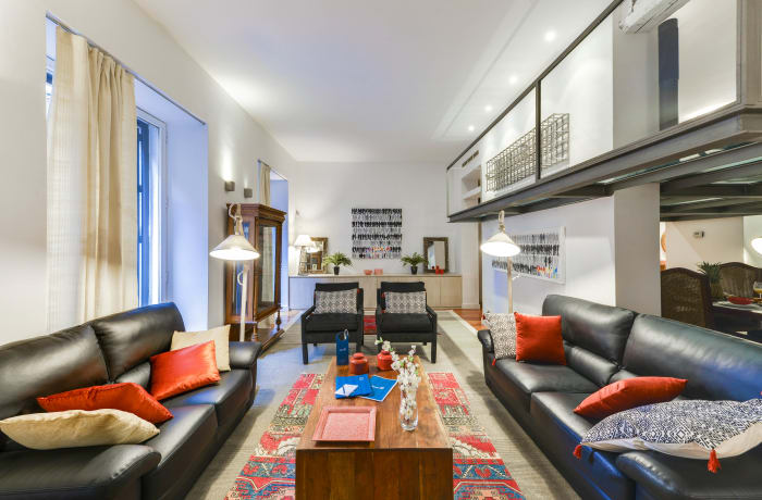 Apartment in Navas de Tolosa, Callao - 2