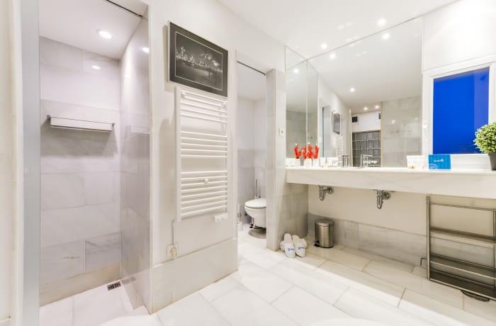 Apartment in Navas de Tolosa, Callao - 15