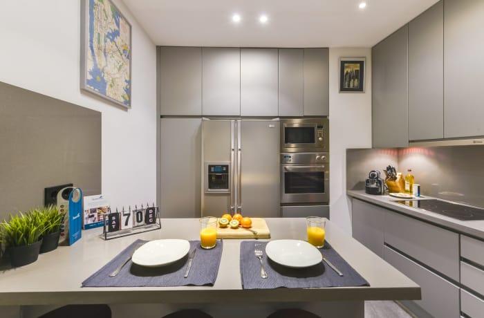 Apartment in Navas de Tolosa, Callao - 8