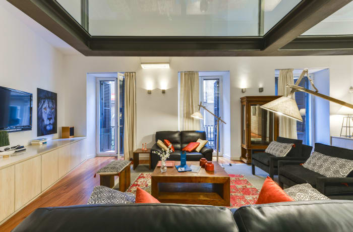 Apartment in Navas de Tolosa, Callao - 3