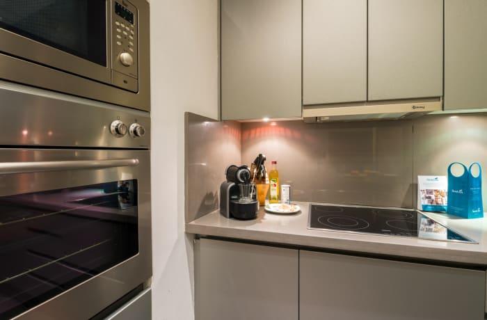 Apartment in Navas de Tolosa, Callao - 9