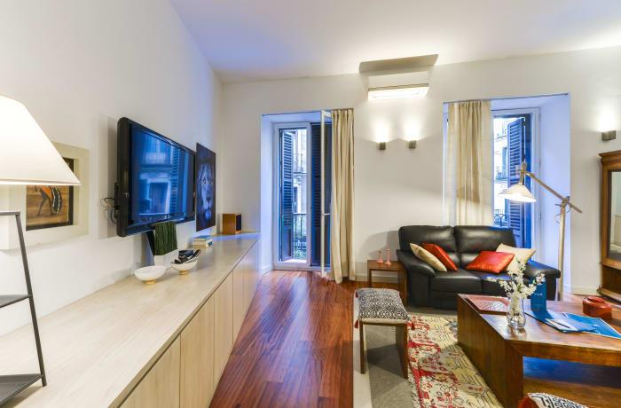 Apartment in Navas de Tolosa, Callao - 4