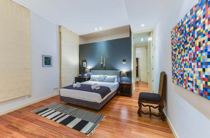 Apartment in Navas de Tolosa, Callao - 11