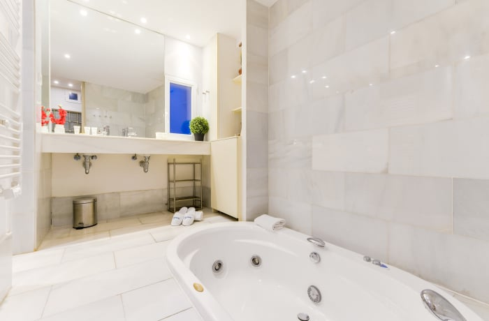 Apartment in Navas de Tolosa, Callao - 14