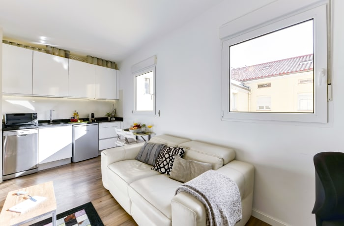 Apartment in Studio Opera, Callao - 3