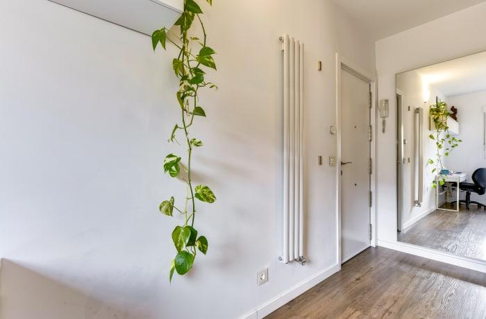 Apartment in Studio Opera, Callao - 12