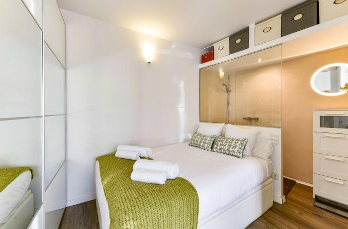 Apartment in Studio Opera, Callao - 7