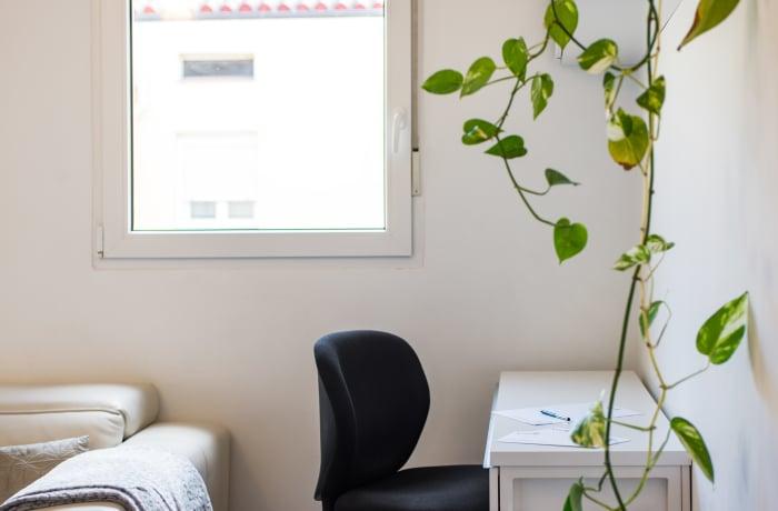 Apartment in Studio Opera, Callao - 14