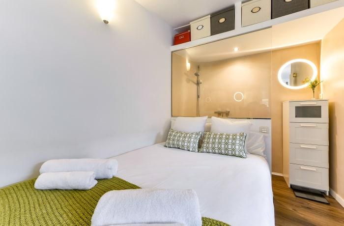 Apartment in Studio Opera, Callao - 8