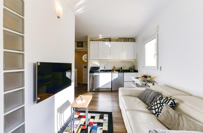 Apartment in Studio Opera, Callao - 5