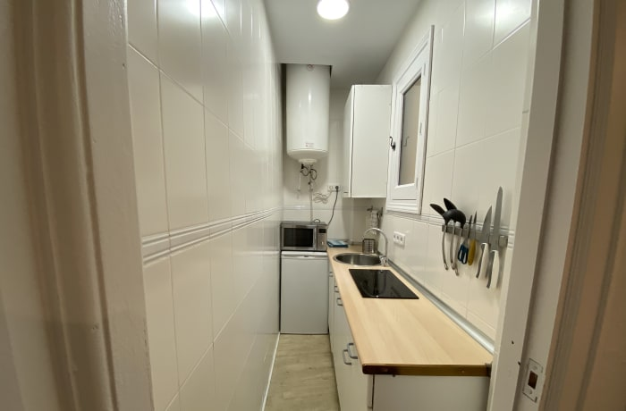 Apartment in Vega II, Centro - 7