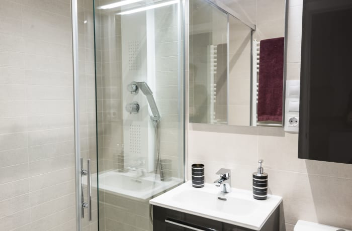Apartment in Ares I, Chamartin - 19