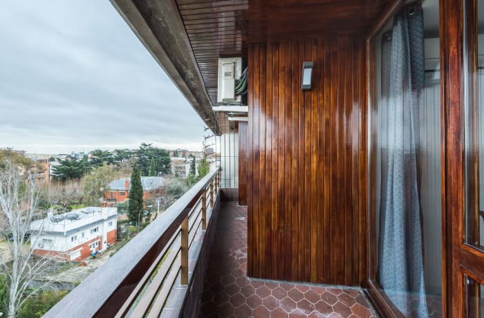 Apartment in Ares I, Chamartin - 13