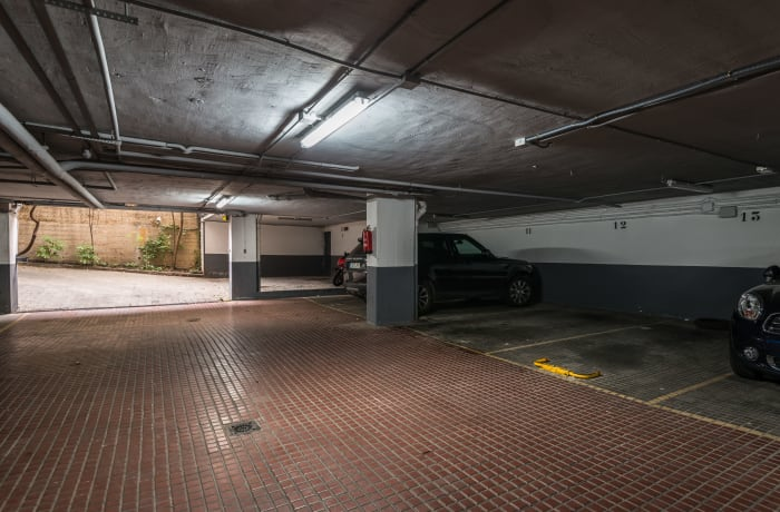 Apartment in Ares I, Chamartin - 8