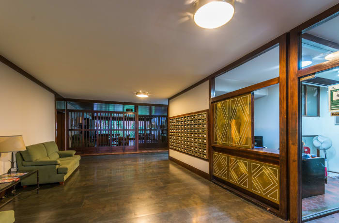 Apartment in Ares I, Chamartin - 17