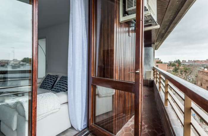 Apartment in Ares I, Chamartin - 4