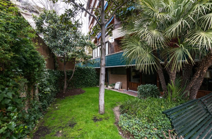 Apartment in Ares I, Chamartin - 24