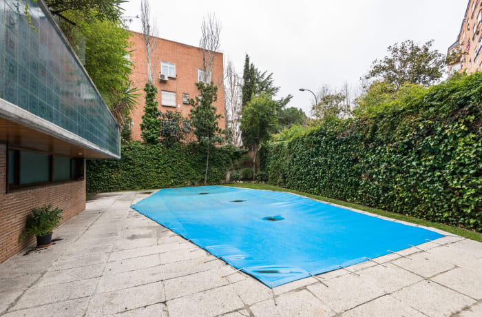 Apartment in Ares I, Chamartin - 26