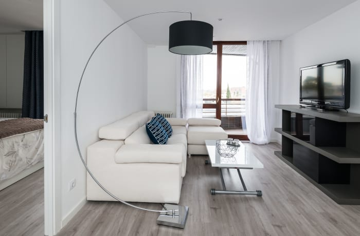 Apartment in Ares I, Chamartin - 7
