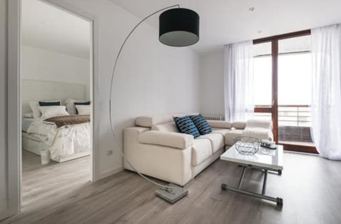 Apartment in Ares I, Chamartin - 1