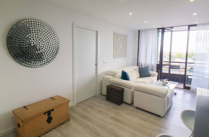 Apartment in Ares II, Chamartin - 5
