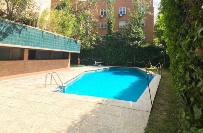 Apartment in Ares II, Chamartin - 18
