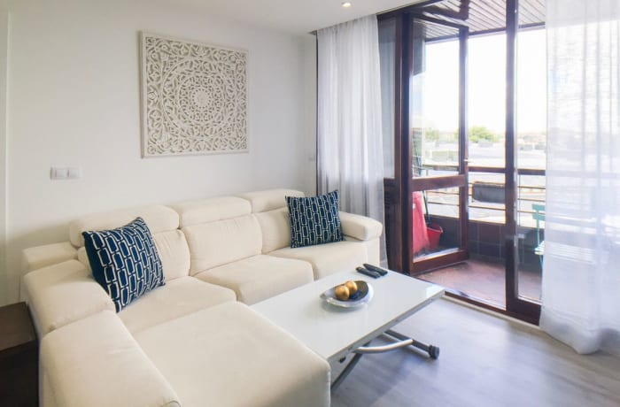 Apartment in Ares II, Chamartin - 1