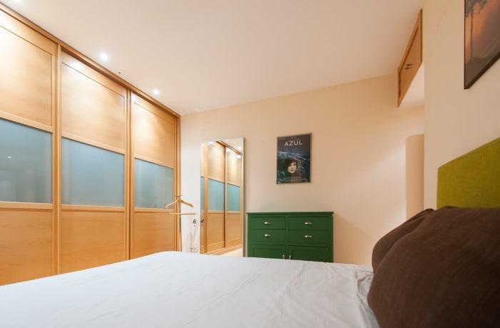 Apartment in Chamberi Scene, Chamberi - 16