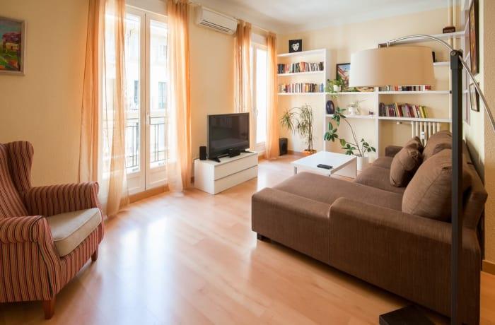 Apartment in Chamberi Scene, Chamberi - 3