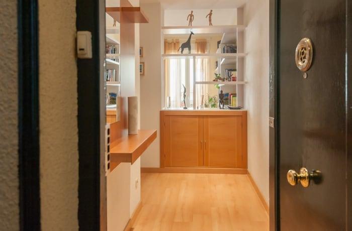 Apartment in Chamberi Scene, Chamberi - 12