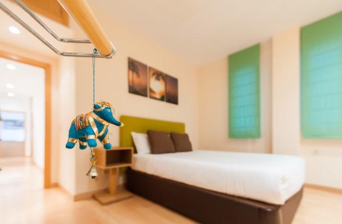 Apartment in Chamberi Scene, Chamberi - 14
