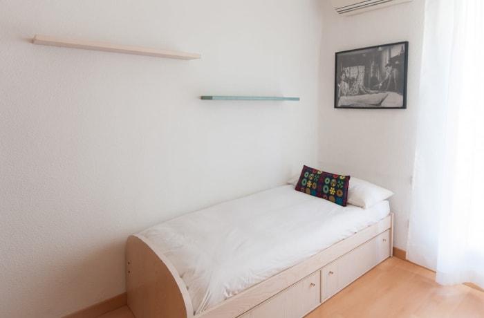 Apartment in Chamberi Scene, Chamberi - 17