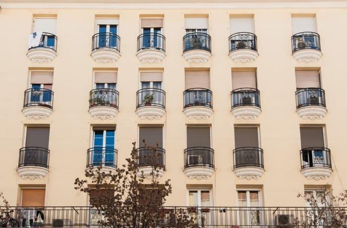 Apartment in Chamberi Scene, Chamberi - 0