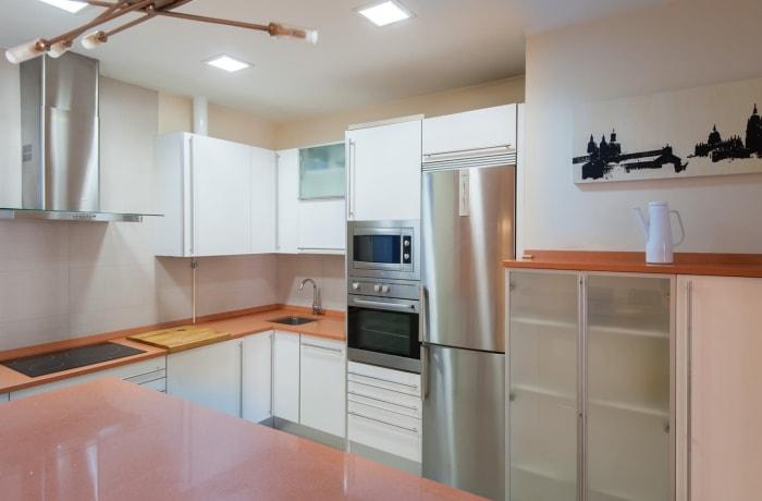 Apartment in Chamberi Scene, Chamberi - 9