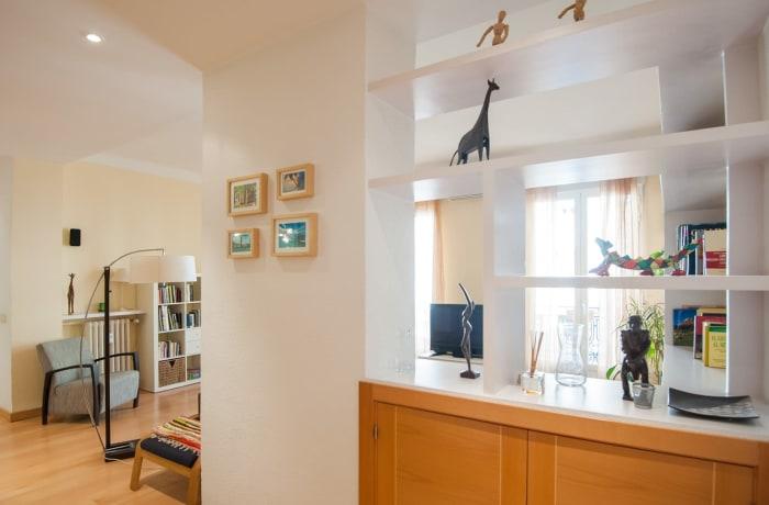 Apartment in Chamberi Scene, Chamberi - 10