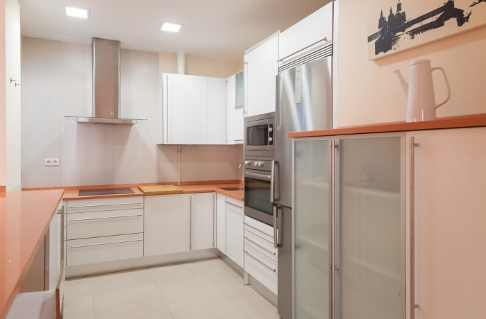 Apartment in Chamberi Scene, Chamberi - 8