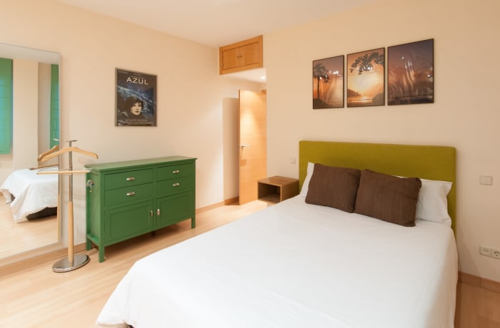 Apartment in Chamberi Scene, Chamberi - 15