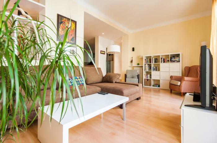 Apartment in Chamberi Scene, Chamberi - 4