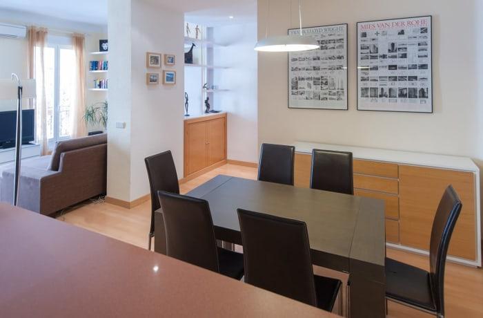 Apartment in Chamberi Scene, Chamberi - 6