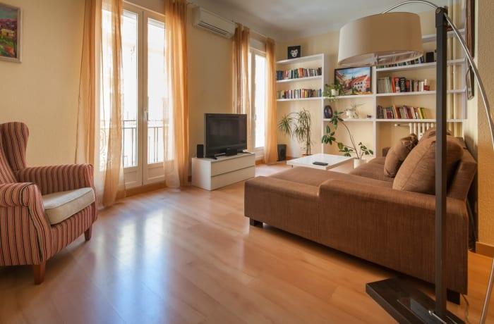 Apartment in Chamberi Scene, Chamberi - 2