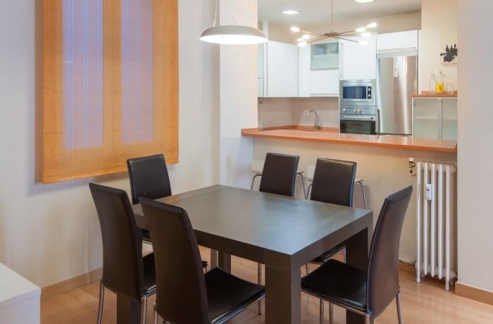 Apartment in Chamberi Scene, Chamberi - 7