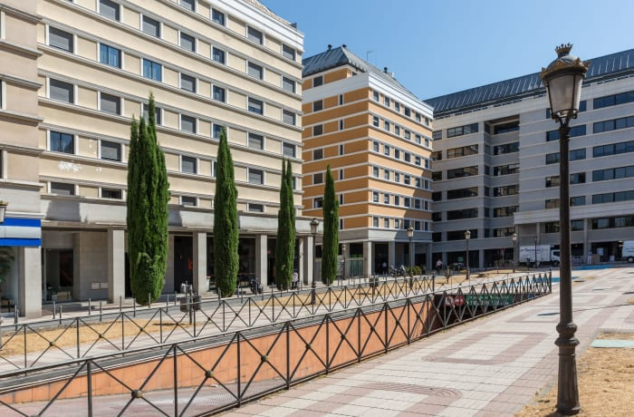 Apartment in Engracia Square, Chamberi - 22