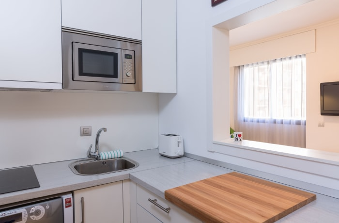 Apartment in Engracia Square, Chamberi - 23